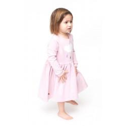 Kleit, roosa