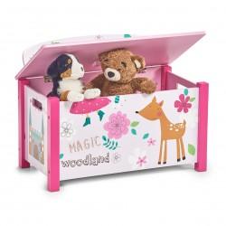 Laste mänguasjakast/pink...
