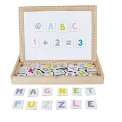 Magnetid ABC karbis